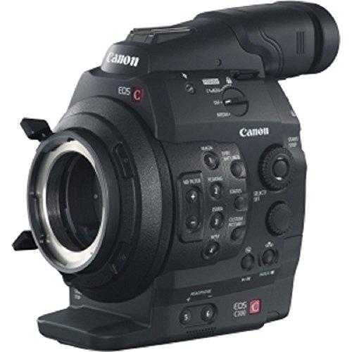 Canon EOS C300 PL (Steckplatz für Speicherkarten )