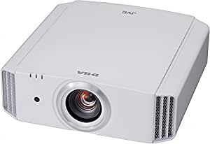 JVC DLA-RS10 X5000W 4K Beamer