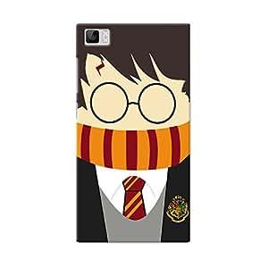 Harry Potter Mi3 Case