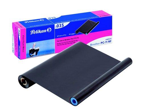 Pelikan Termotransfer-Rolle/548993 schwarz PC71RF, Gr.2035 -