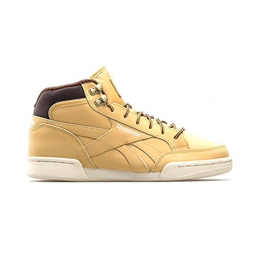 Reebok Royal Complete Pmw, Scarpe sportive Uomo Oro (Dorado (Golden Wheat / Dark Brown / Paper White))