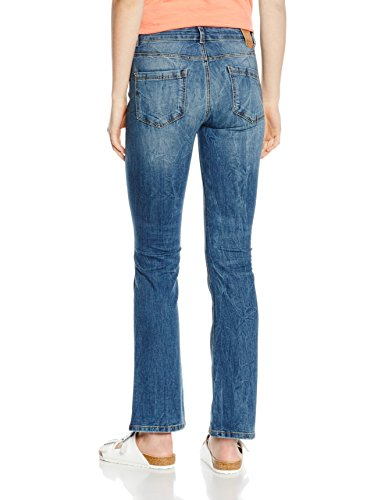 Comma CI 88.601.71.2085-Blu Donna Blau (blue denim stretch 56Z7)