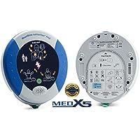 MedX5 PAD360P 8 Jahre Garantie, Laien Defibrillator AED, vollautomatischer Defibrillator mit HLW Unterstützung preisvergleich bei billige-tabletten.eu