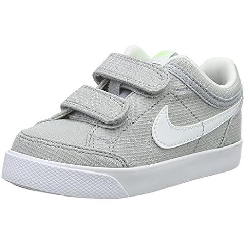Nike Capri 3 Txt, Scarpe da Ginnastica Basse
