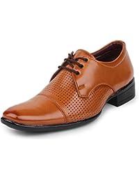 vogue stack men's formal shoes(193)