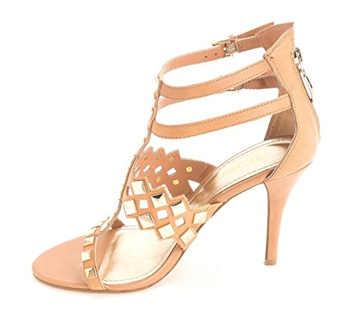 Guess, Sandali donna Light Natural Leather