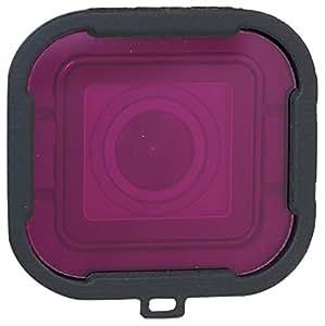 Polarpro magenta Filter für Gopro Hero 3+, 4(Standart Gehäuse M40)