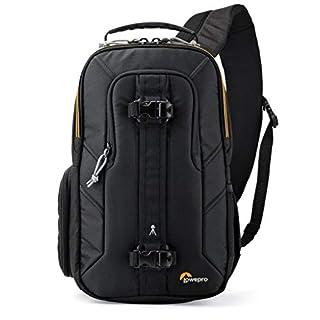 Lowepro Slingshot Edge 150 AW - Caso de la cámara, Color Negro (B013MC8G62) | Amazon Products
