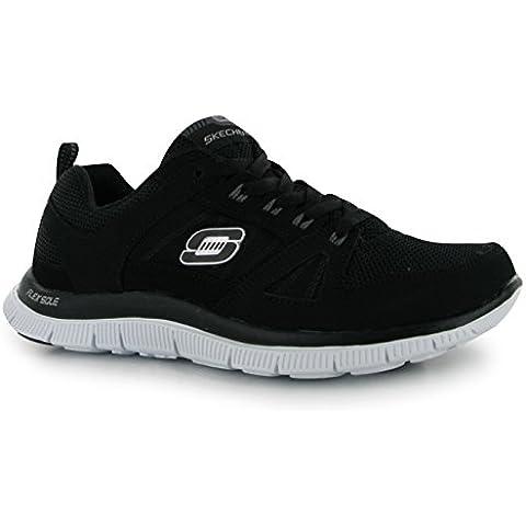 Skechers Flex Appeal Spring Fever Mujer Zapatillas entrenamiento Sport zapatillas