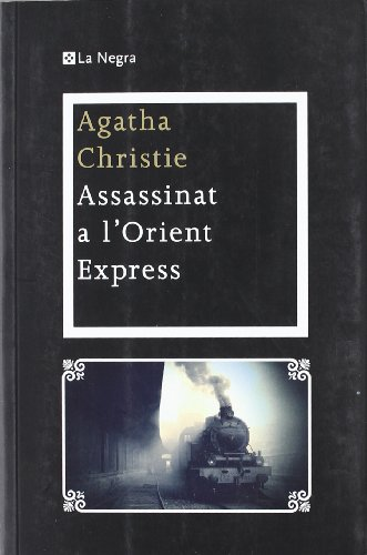 Assassinat A L ´Orient Express