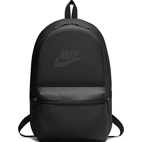 Nike Heritage Black 26L Laptop Backpack (BA5749-010)