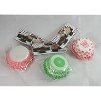 Pirottini Muffin H.2,5 D.9 CM 20PZ colore a scelta