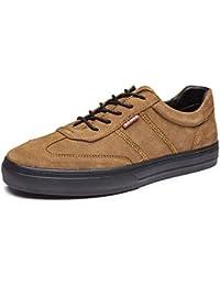 fe7db5fb44237 LOVDRAM Botas De Hombre Calzado De Hombre Otoño Zapatos Calzado Casual De  Hombre Invierno De Hombre