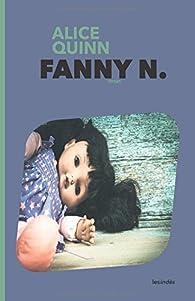 Fanny N. par Alice Quinn