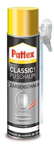 Pattex Classic 2K Zargenschaum Express, PUZ40