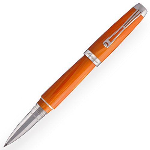 """Montegrappa """"Passione"""" Tintenroller, orange"""