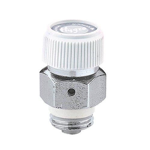 'Caleffi 5080-Entlüftungshahn Automatische higroscopico 50803/8