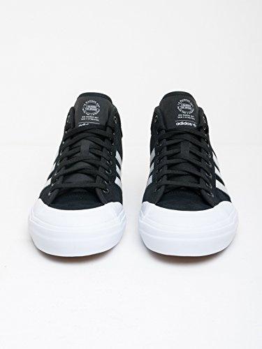 Adidas Matchcourt Mid ADV Black/Solid Grey/White Black/Solid Grey/White