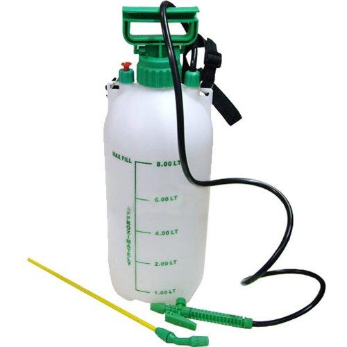 Pulverizador de Mochila Hoja Verde BB-KS100 8L