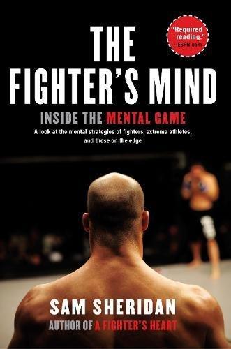 The Fighter's Mind por Sam Sheridan