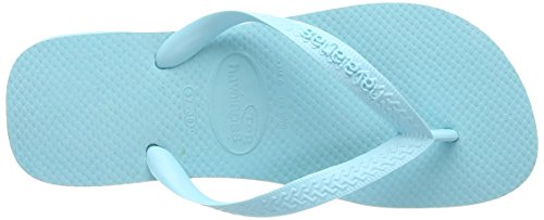 Havaianas - Top - Tongs - Mixte Adulte Bleu (Ice Blue / 0642)