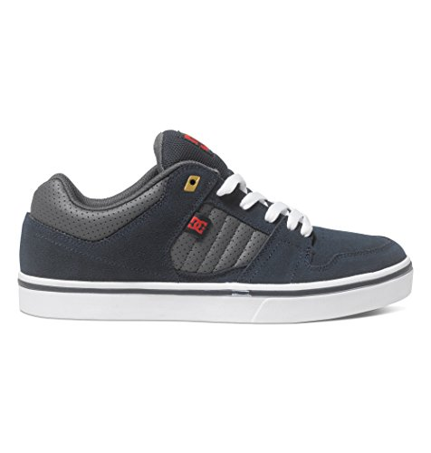 DC Shoes COURSE 2 M SHOE, Sneakers basses homme Bleu
