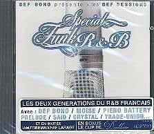 Spécial Funk R&B
