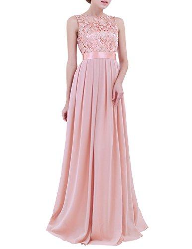 183b9e3f6c45 ▷ Vestidos dama honor baratos | Lo mejor de 2019