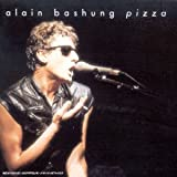 Pizza / Alain Bashung | Bashung, Alain (1947-2009)