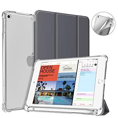 Fintie Funda iPad Mini 5 2019 Soporte Integrado Pencil