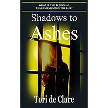 Shadows to Ashes  (The Midnight Saga Book 3) (English Edition)