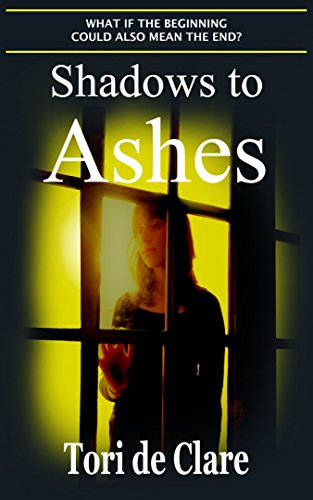 Shadows to Ashes (The Midnight Saga Book 3)