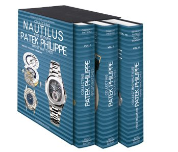 collecting-nautilus-and-modern-patek-philippe-wristwatches-3-volume-set