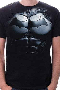 Cotton Division Batman Kostüm Arkham XL