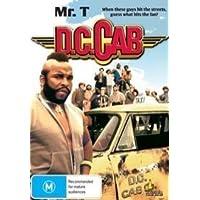 D.C Cab (DVD) [All Regions] by Adam Baldwin
