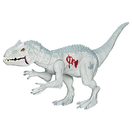 HASBRO Jurassic World Bash And Bite Indominus Rex TV B1271 B4021