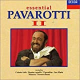 Essential Pavarotti Vol.2 [Import anglais]