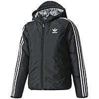 Adidas J EP Jacket Veste Enfant, enfants, J EP pour