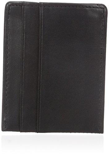 dopp-buxton-tarjeta-funda-con-pinza-para-billetes-magnetico-negro-talla-unica