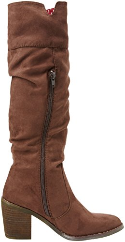 Marron Coast Brown Rocket Day Bottes Tribal Brown femme Dog 7I6fq4