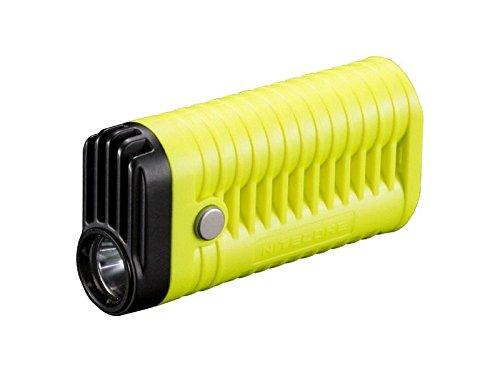 Nitecore MT22A Gelb Taschenlampe