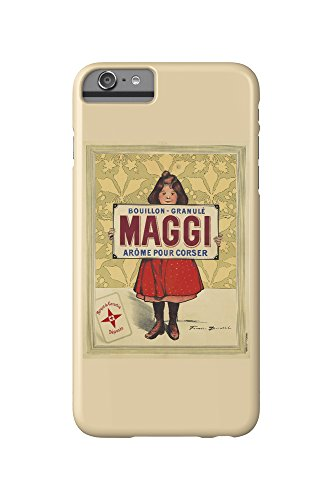 maggi-vintage-poster-artist-bouisset-france-c-1895-iphone-6-plus-cell-phone-case-slim-barely-there