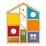 Hape Vierjahreszeitenhaus, möbiliert - 4