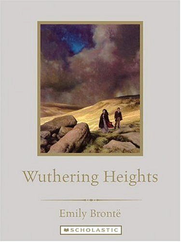 the basic elements and themes of wuthering heights by emily bronte Apart from its gothic elements, wuthering heights moves like a on general or philosophical themes emily brontë's wuthering heights was published in.