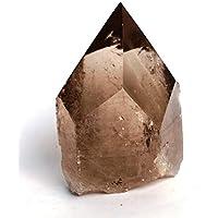 Reiki Healing Energy Charged Einzigartiger Rauchquarzkristall 392 g preisvergleich bei billige-tabletten.eu