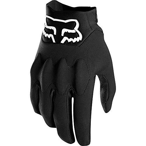 guanti fox mtb Fox Gloves Attack Fire Black M