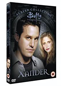Buffy the Vampire Slayer: The Slayer Collection (Xander) [DVD] [1998]