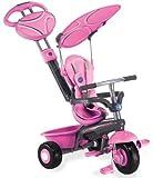 Smart Trike Sport Pink