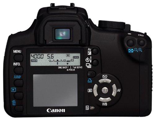 Canon EOS 350D SLR-Digitalkamera_1