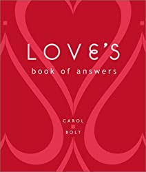 Love's Book of Answers